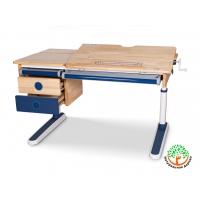 Детский стол-парта Mealux Oxford Wood с ящиком