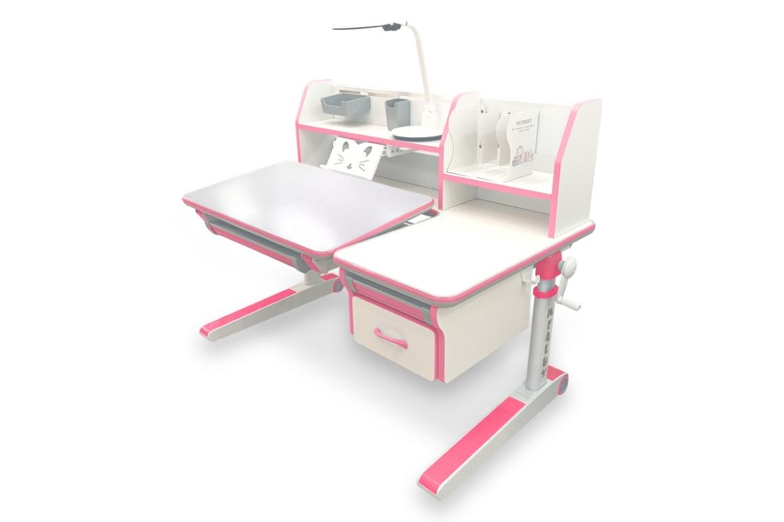 Детский стол Mealux Sherwood Plus