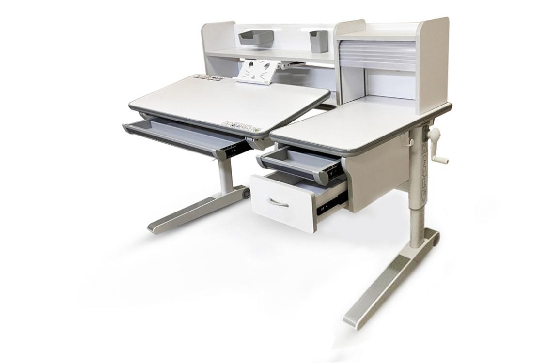 Детский стол-парта Mealux Sherwood XL Max