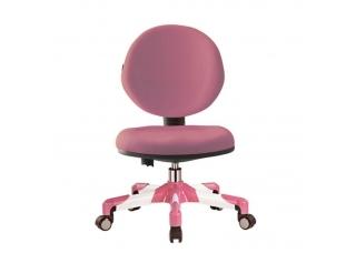 Детское кресло для школьника Mealux Vena Pink