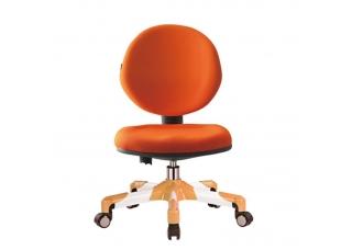 Детское компьютерное кресло Mealux Vena Orange