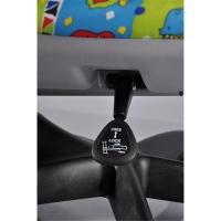 Детское компьютерное кресло Mealux Y-317 Green Print