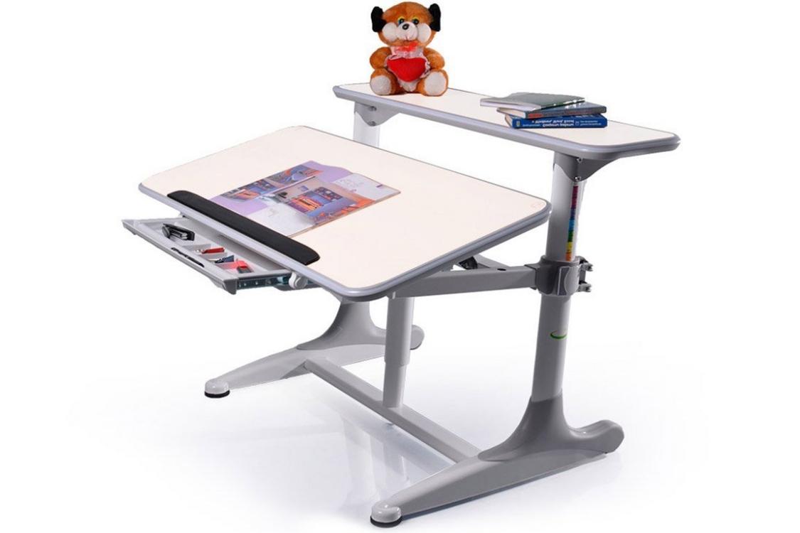 Детский стол парта Shubert Maple, Mealux