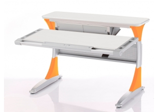 Детский стол парта Harward + box, Mealux