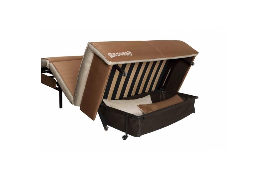 Кресло кровать Элегант Novelty 0,8