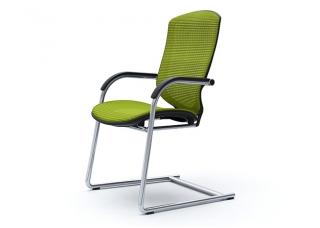 Кресло посетителя Okamura Contessa