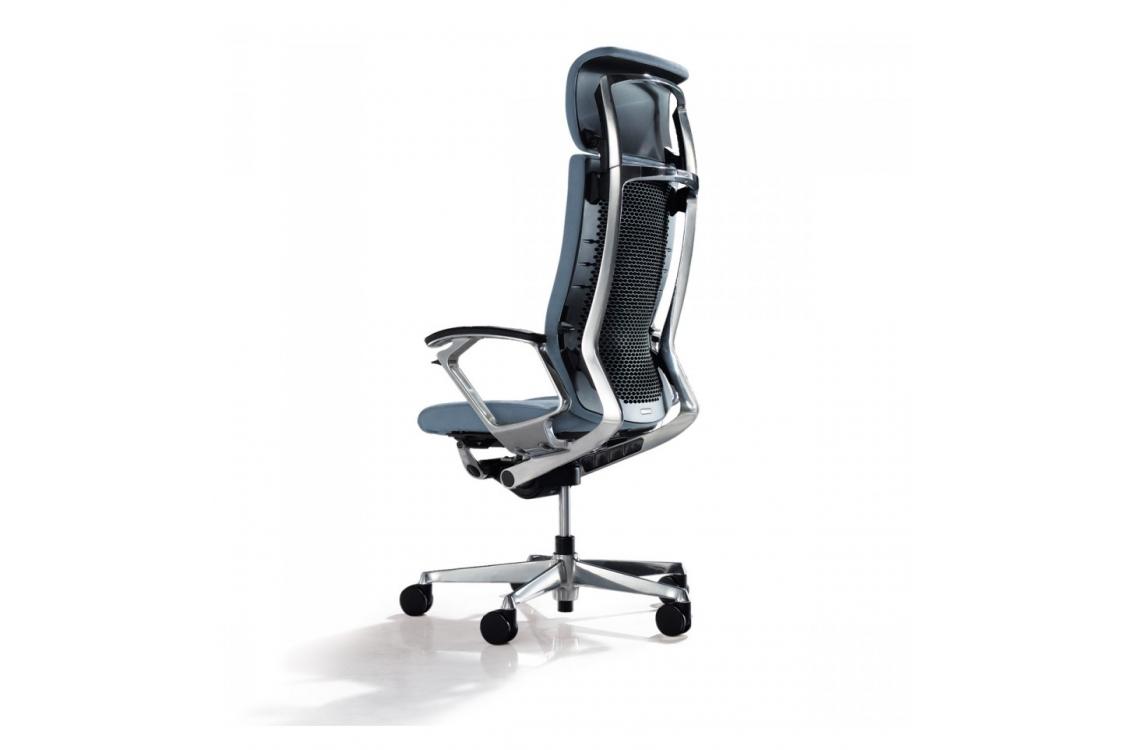 Кресло руководителя Okamura Duke