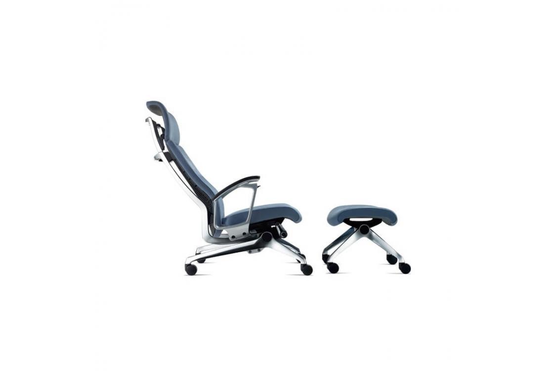 Кресло руководителя Okamura Luxos