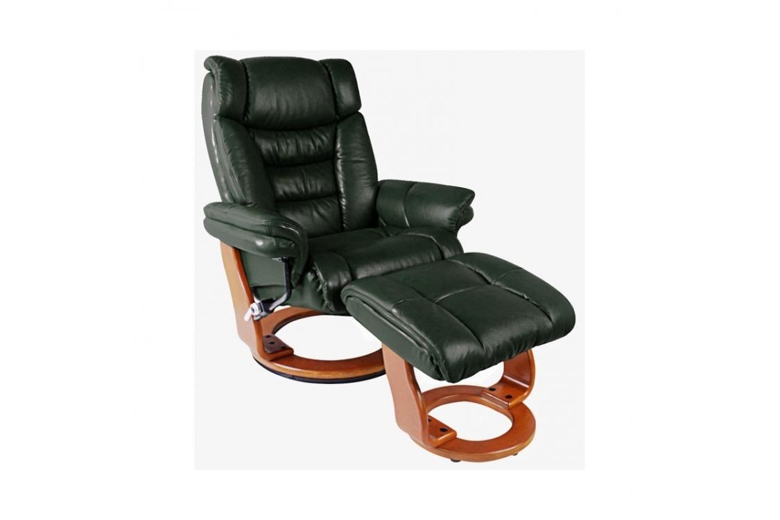 Кресло для руководителя Relax Zuel Dark