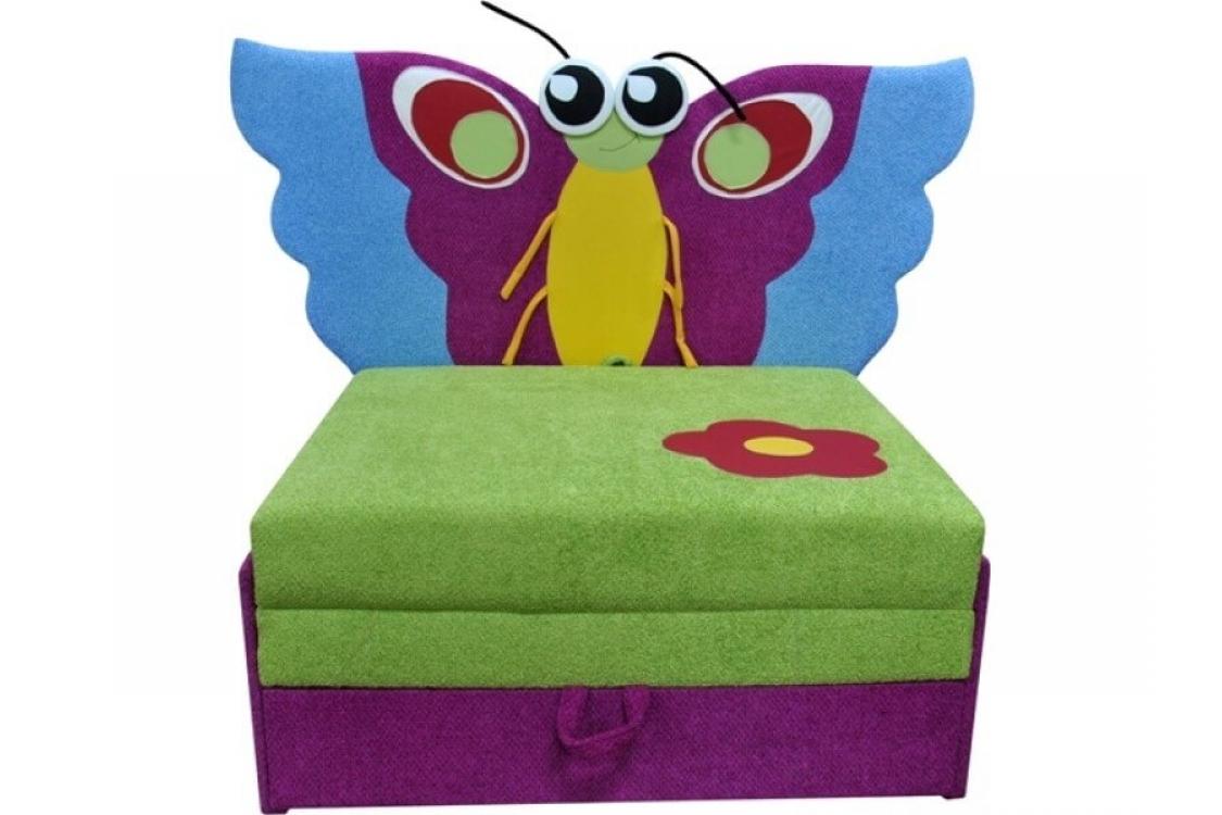 Диван в детскую Бабочка