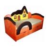Детская кровать Домик Orange
