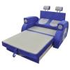 Детский диван машинка Фаэтон