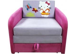 Детский диван для девочки Kitty
