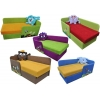 Кровать детская Лунтик