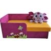 Детская кровать диван Лунтик