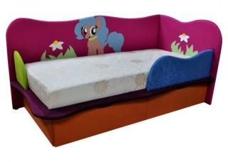 Детский диван Пони