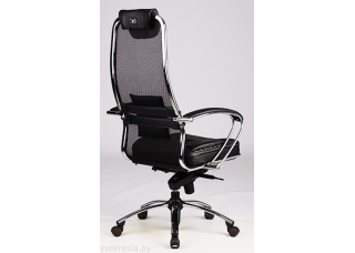 Кресло для руководителя Samurai Sl1
