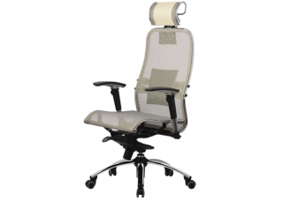 Офисное кресло Samurai S3