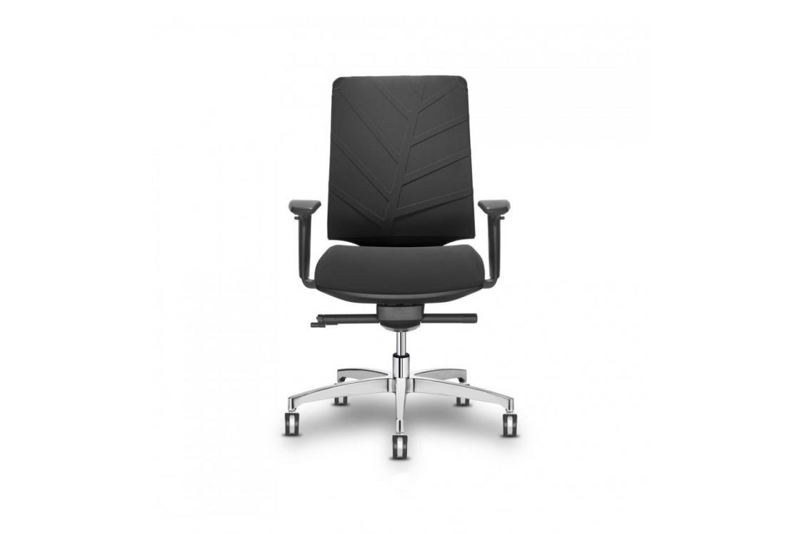 Кресло в кабинет Sitland Leaf