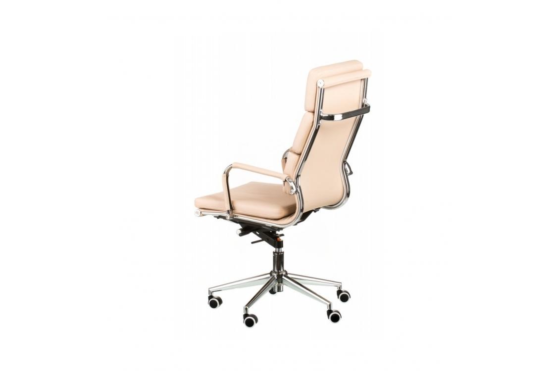 Кресло администратора Solano 2 artleather Beige