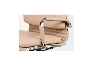 Кресло администратора Solano 2 Beige