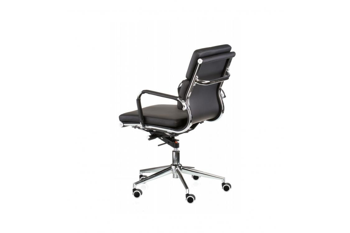 Офисное кресло Special4you Solano 3 Black
