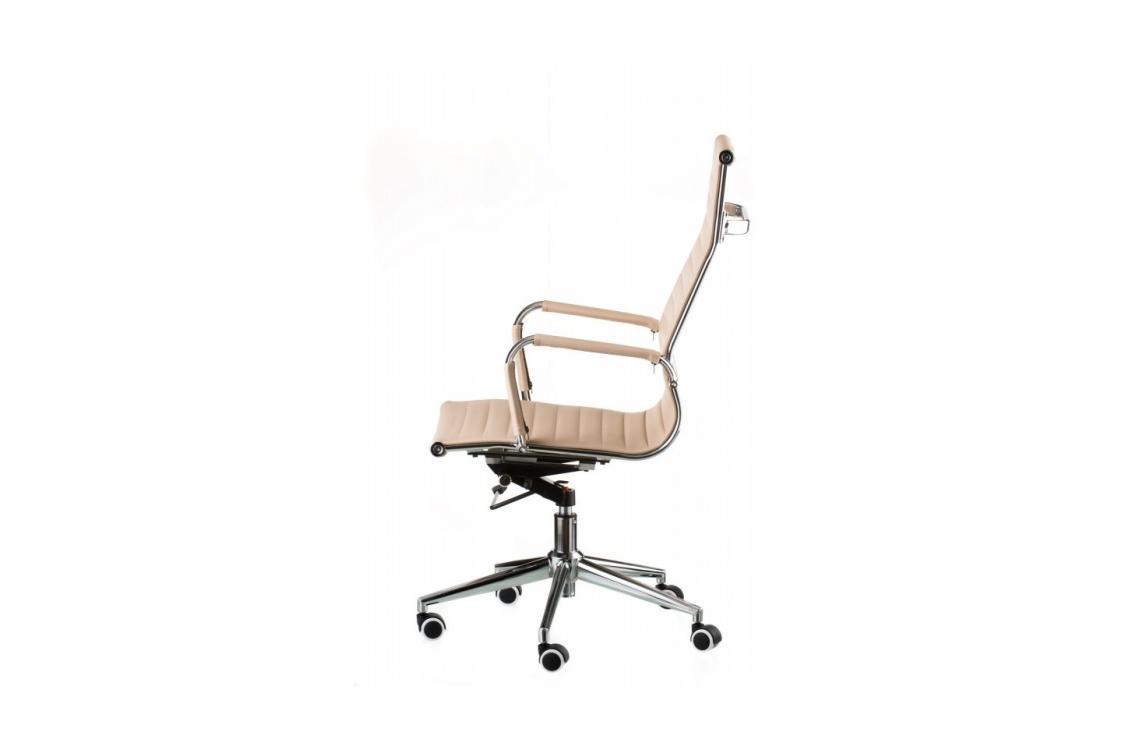 Кресло администратора Special4you Solano Beige