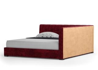 Кровать Лео