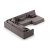 Модульный угловой диван Отиум