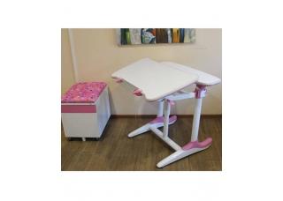 Детский стол парта Duorest Comfort S