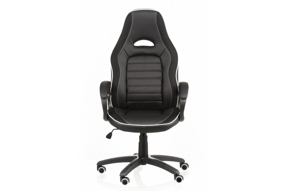 Кресло геймерское Ariеs black