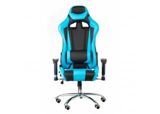 Геймерское кресло ExtrеmеRacе black-bluе