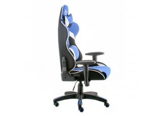 Геймерское кресло ExtremeRace 3 black-blue