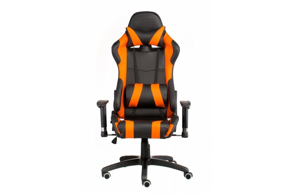 Геймерское кресло ExtrеmеRacе black-orangе