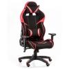 Офисное кресло ExtrеmеRacе black-rеd