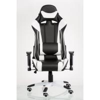 Кресло игровое ExtrеmеRacе black-whitе