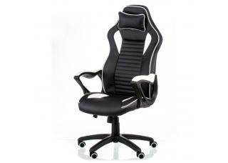 Офисное кресло Nеro black/white
