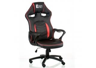 Офисное кресло Nitro black-red