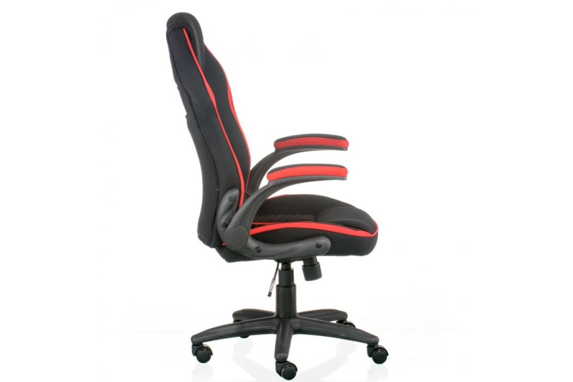 Офисное кресло Prime black-red