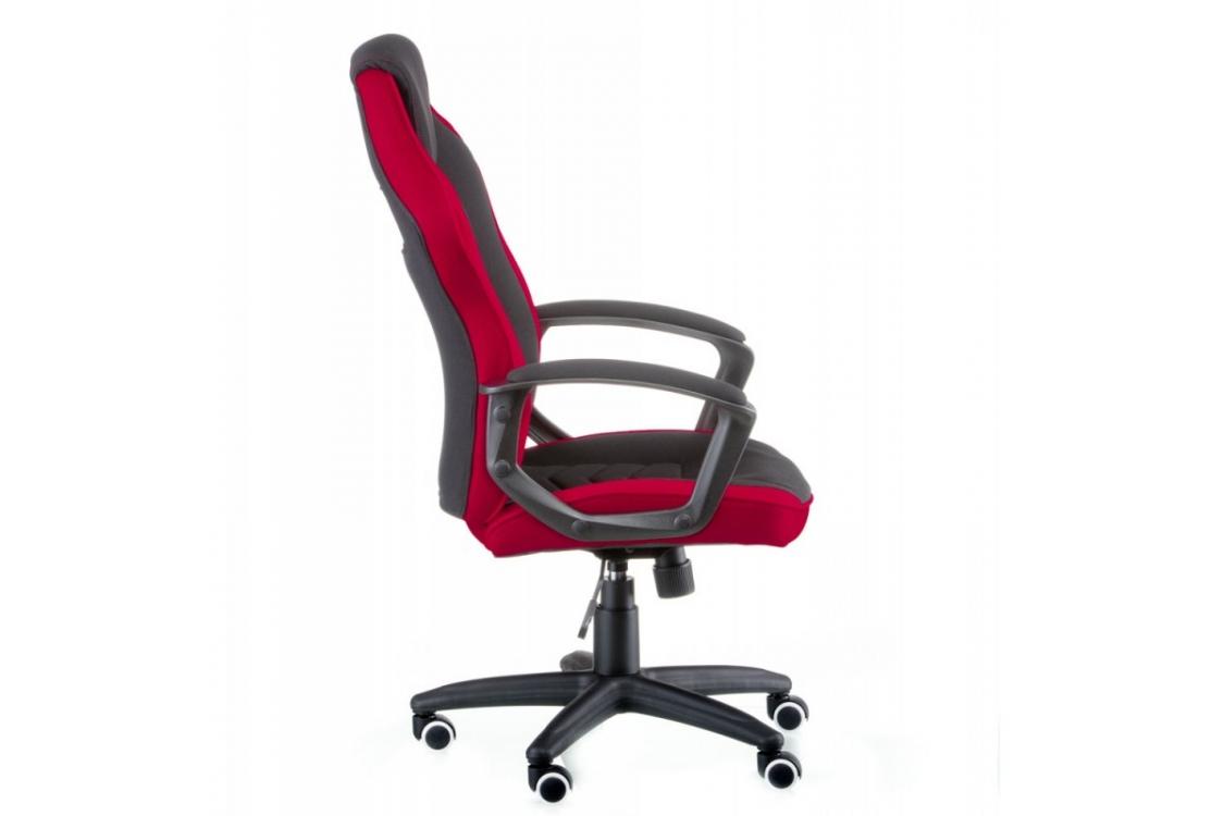 Офисное кресло Riko black/red