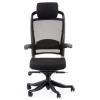 Кресло руководителя Fulkrum black fabric
