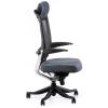 Кресло руководителя Fulkrum slatеgrey fabric
