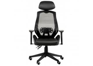 Офисное кресло Alto dark
