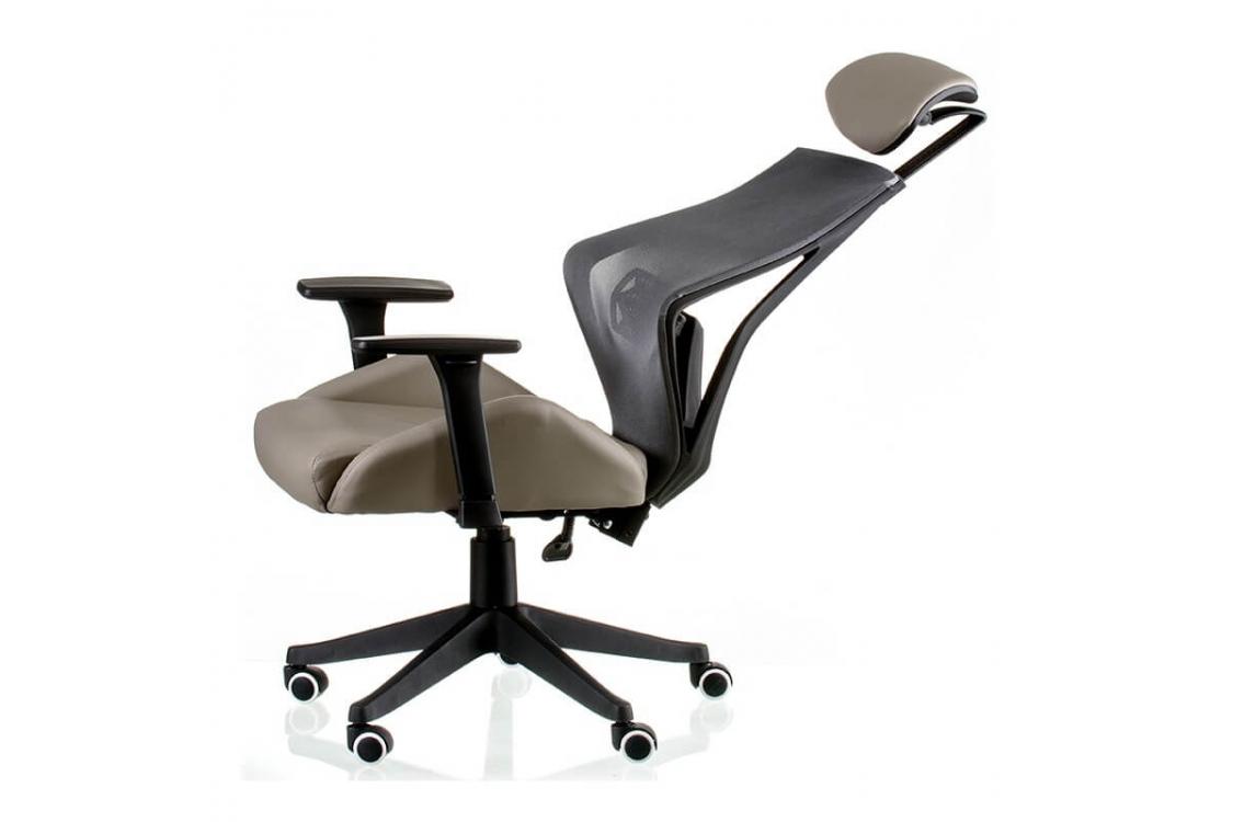 Офисное кресло Alto grey