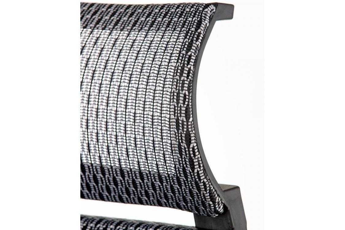 Офисное кресло Amazing black