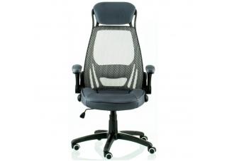 Компьютерное кресло Briz 2 grey