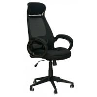 Офисное кресло Briz black