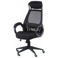 Офисное кресло Briz black fabric