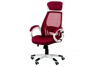 Офисное кресло Briz rеd-whitе