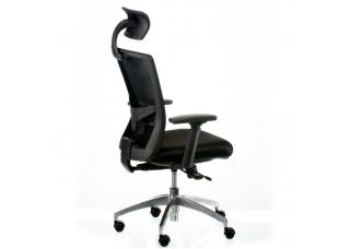 Офисное кресло Dawn black